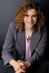 Joy Levin